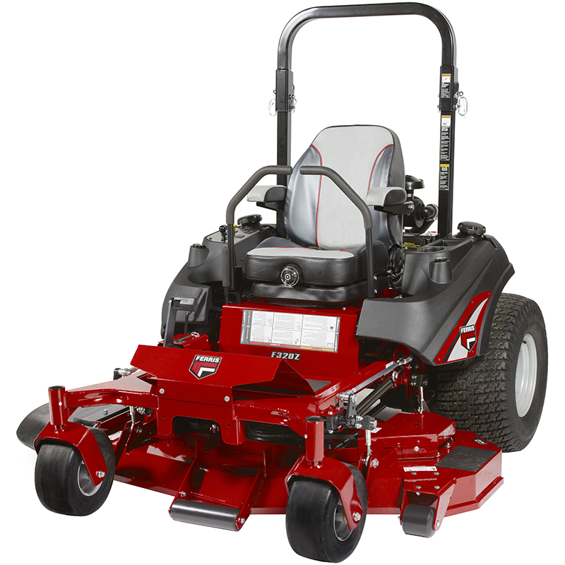 F320Z Zero Turn Mower
