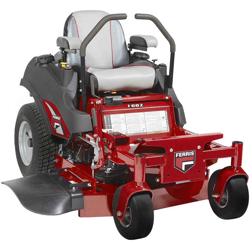 F60z Series Zero Turn Lawn Mower Ferris