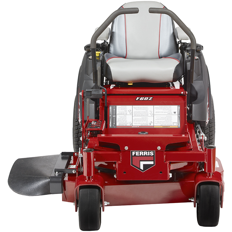 F60Z Series Zero Turn Lawn Mower | Ferris
