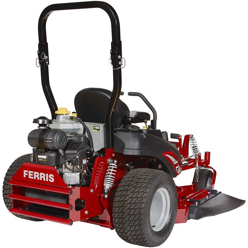 IS  2100Z Zero Turn Mowers