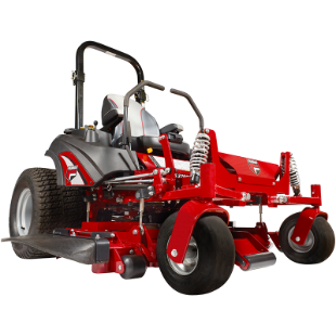 IS 3200Z Zero Turn Mowers
