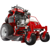 Soft Ride StandOn SRS Z1 Mowers