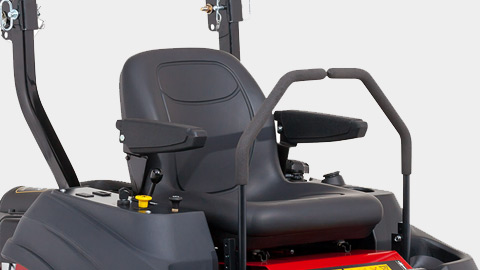 IS® 600Z Zero Turn Mowers | Ferris