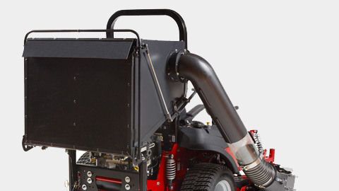 F800x Front Mount Mower Series Ferris