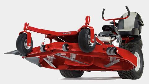 ProCut™ S Front Mount Lawn Mower | Ferris