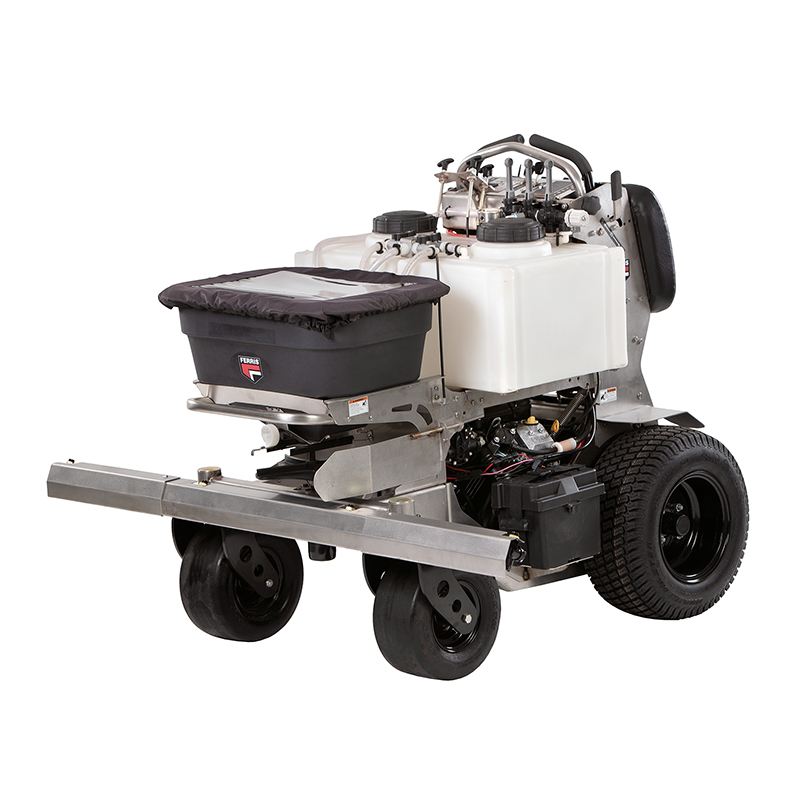 Venture FS3100 RideOn ZeroTurn SpreaderSprayer