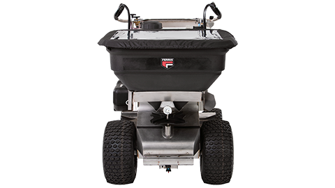 Pathfinder XC™ FS2200 Ride-On Spreader/Sprayer | Ferris
