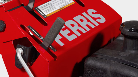 FW25 Walk Behind Mowers | Ferris