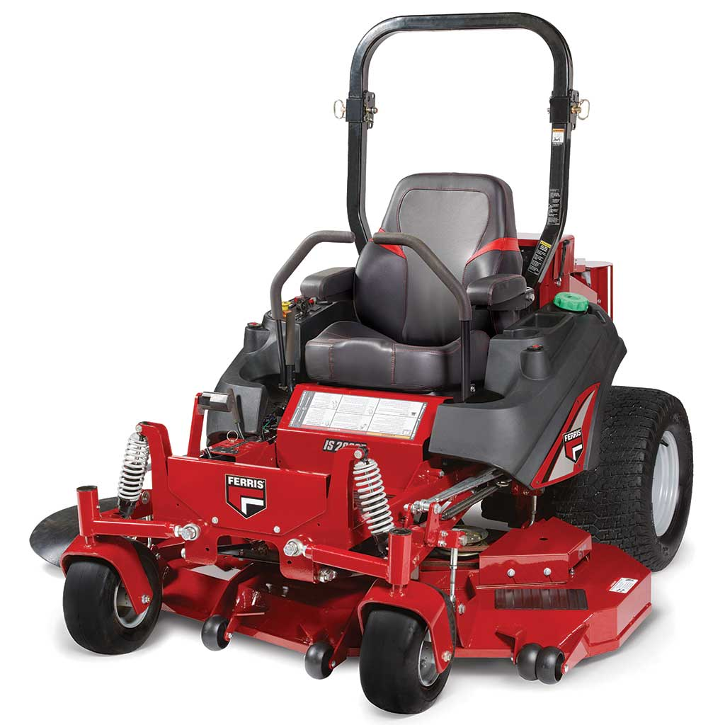 IS® 2600Z Series Zero Turn Mower | Ferris