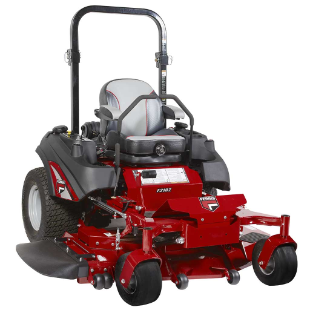 F210Z Zero Turn Mower