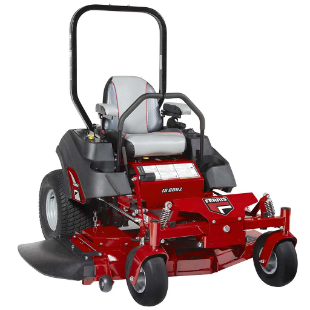 IS<sup>®</sup> 600Z Zero Turn Mower