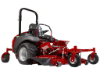 F800X Front Mount Mower Series