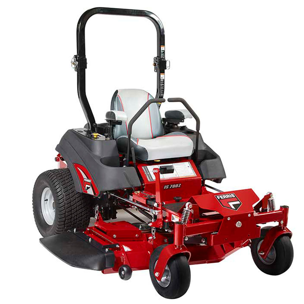 IS 700Z Zero Turn Mower