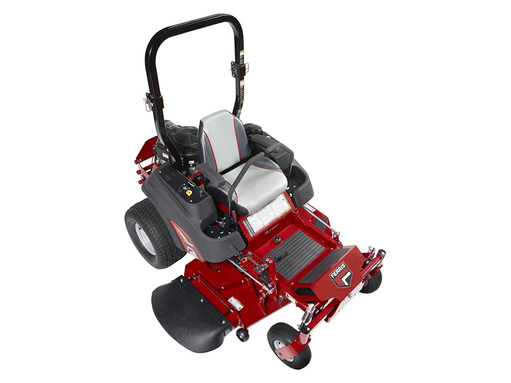 IS® 700Z Zero Turn Mowers | Ferris