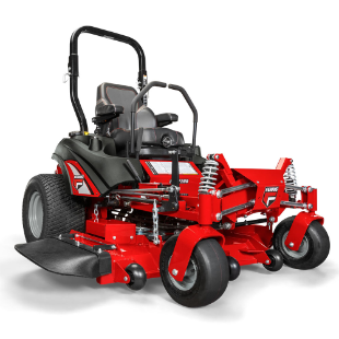 ISX™ 2200 Zero Turn Mowers