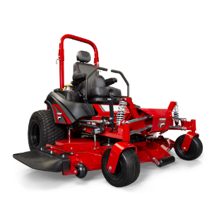 ISX™ 3300 ETC Zero Turn Mowers