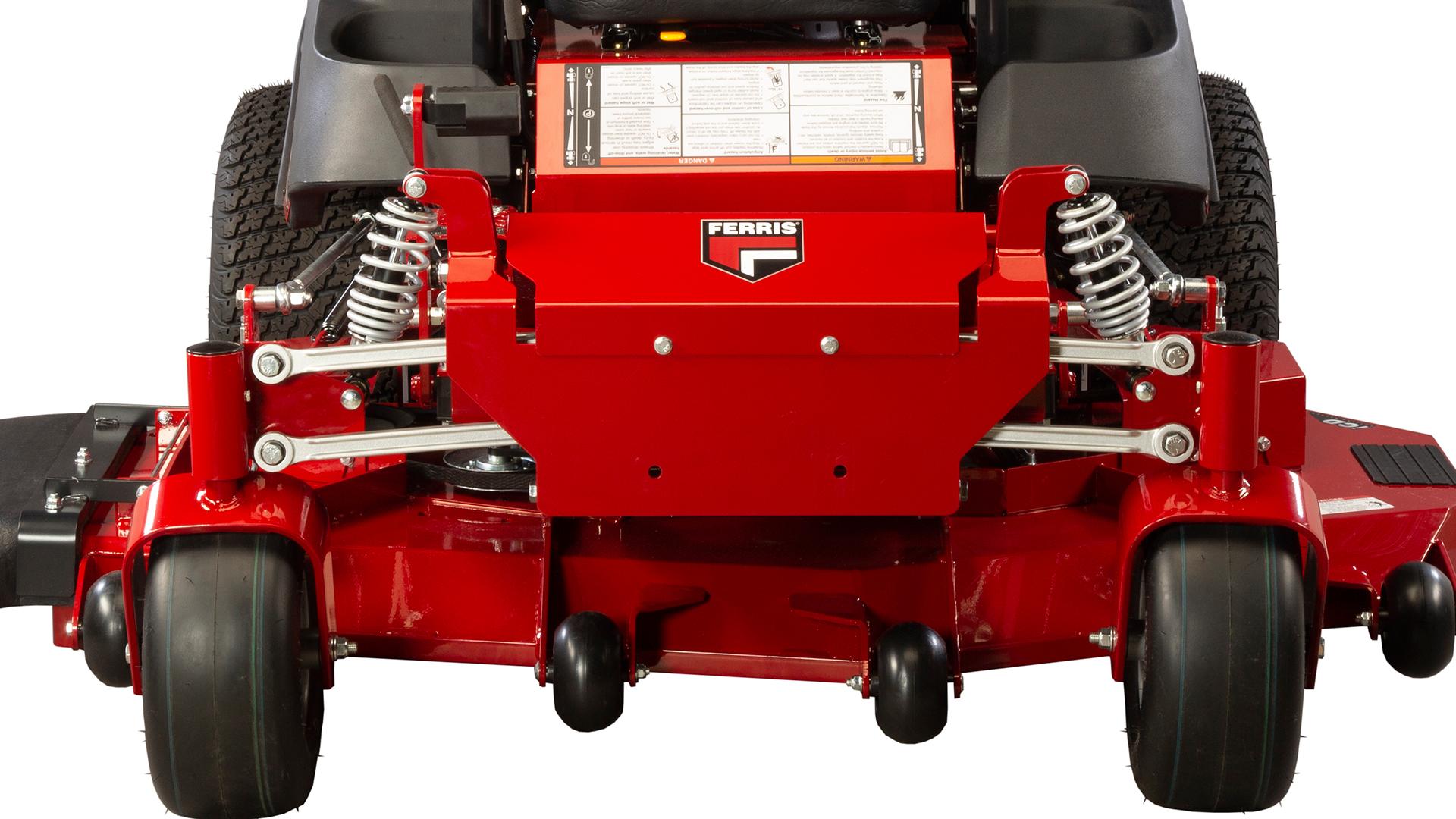 ISX™ 800 Zero Turn Mower
