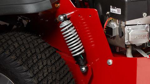 Ferris | Ferris® IS® 600Z Zero Turn Mowers