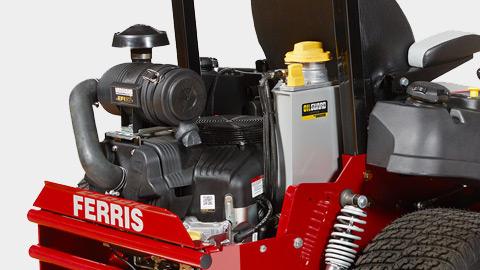 Ferris - Maxwell Farm Service: Ontario Lawn & Farm Equipment