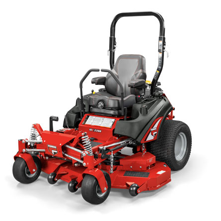 ISX™ 2200 Zero Turn Mower