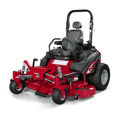 ISX™ 3300 Zero Turn Mower
