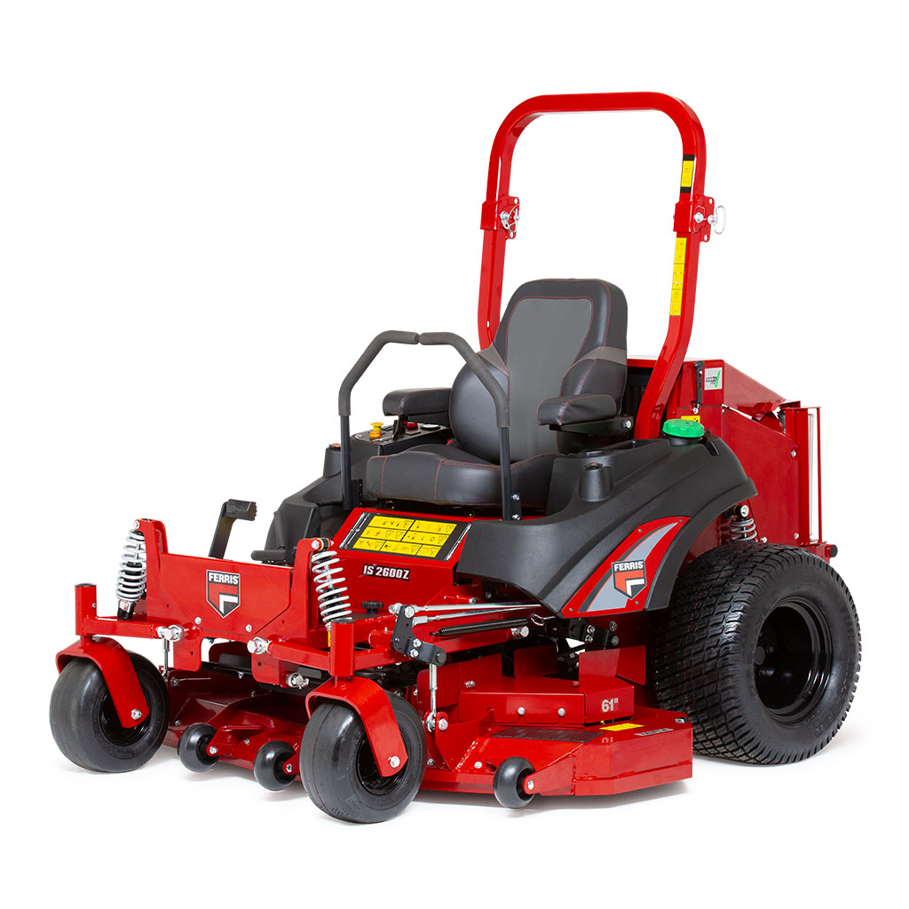 IS 2600 ZeroTurn Mower