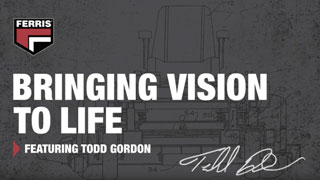 Bringing Vision to Life | Suspension Technology