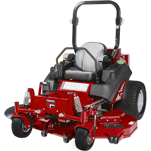 IS 2600Z SERIES ZERO TURN MOWER