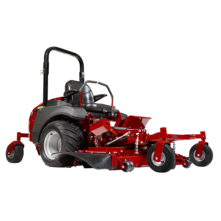 Ferris F800x Front Mount Mower With 61 Quot Deck No Tax