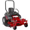 IS 600Z Zero Turn Mowers