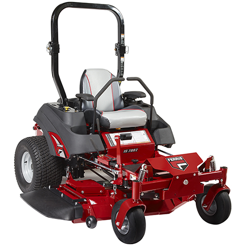 New Ferris Commercial Mowers