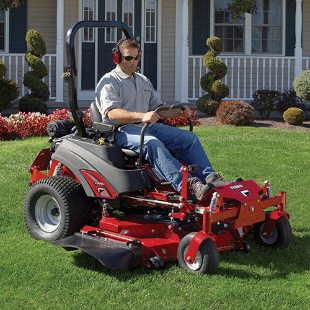 IS  700Z Zero Turn Mowers